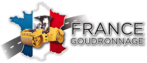 France goudronnage - logo